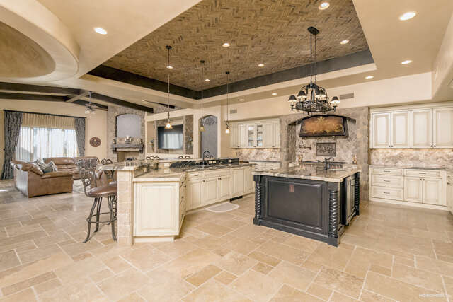 Single Family for Sale at 31210 N Sunrise Ranch Road Cave Creek, Arizona 85331 United States