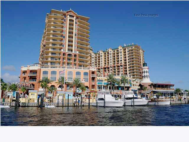 Single Family for Sale at 10 Harbor Boulevard # W1224 Destin, Florida 32541 United States