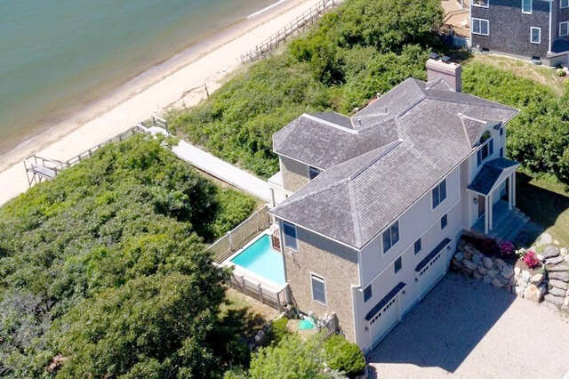 Single Family for Sale at 165 Shurtleff Road Eastham, Massachusetts 02642 United States