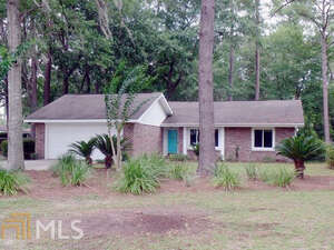 Real Estate for Sale, ListingId: 39725218, Kingsland, GA  31548