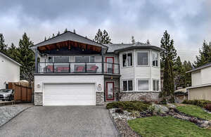 Featured Property in West Kelowna, BC V4T 2M8