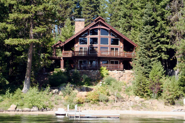 Single Family for Sale at 2114 Payette Drive McCall, Idaho 83638 United States