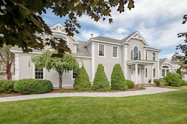 Single Family for Sale at 13 Perkins Road Rye, New Hampshire 03870 United States