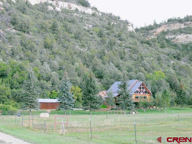 Single Family for Sale at 18675 Highway 145 Dolores, Colorado 81323 United States