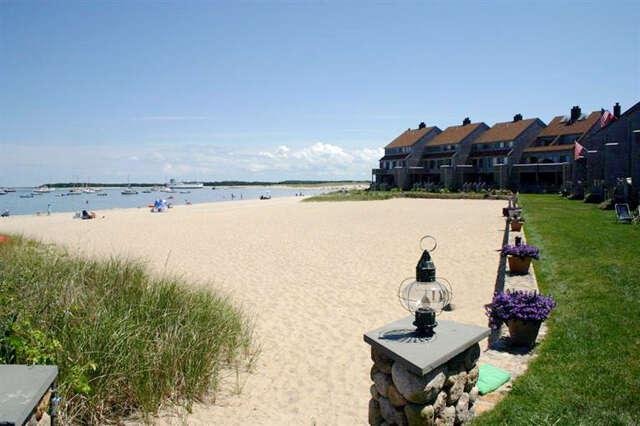 Single Family for Sale at 500 Ocean Street Hyannis, Massachusetts 02601 United States