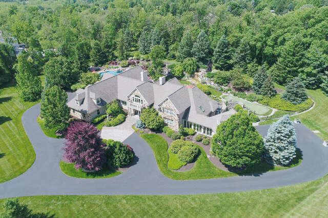Single Family for Sale at 1858 Springwood Road Bethlehem, Pennsylvania 18015 United States