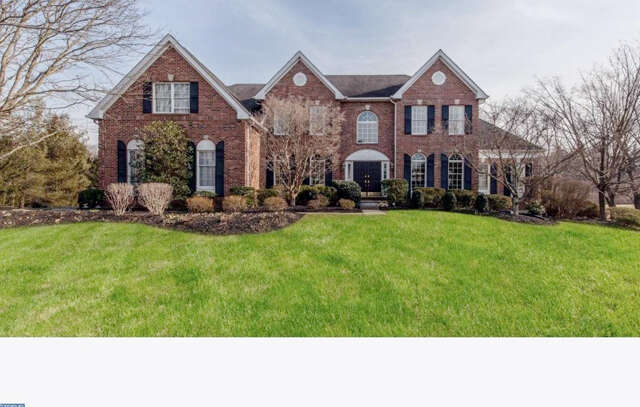Single Family for Sale at 42 Christopher Drive Princeton, New Jersey 08540 United States