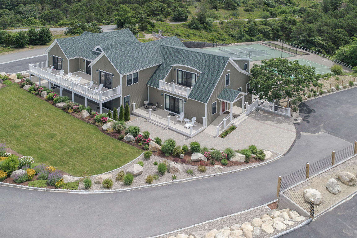 Single Family for Sale at 2 Marys Way Truro, Massachusetts 02666 United States