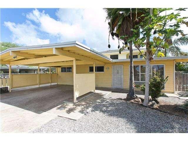 Multi Family for Sale at 87-377 Heleuma Street Waianae, Hawaii 96792 United States