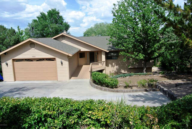 Featured Property in PRESCOTT, AZ, 86301
