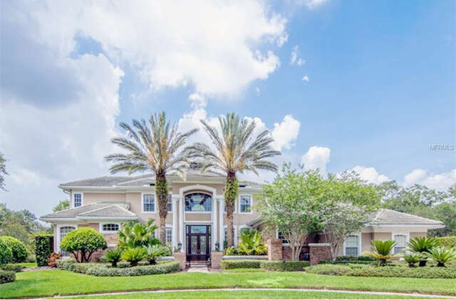 Single Family for Sale at 316 Signature Terrace Safety Harbor, Florida 34695 United States