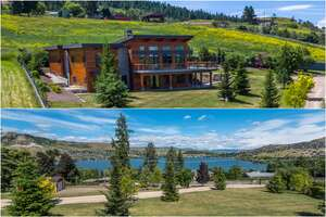 Featured Property in Coldstream, BC V1B 1S9