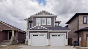 Featured Property in Medicine Hat, AB