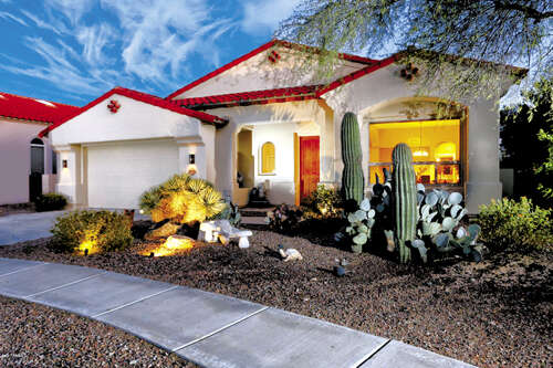 Real Estate for Sale, ListingId:43609084, location: 10094 E Stone Spring Place Tucson 85749
