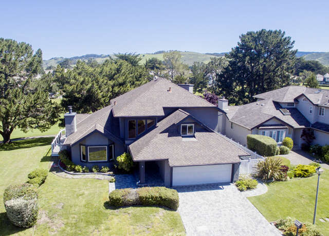 Single Family for Sale at 2291 Winged Foot Rd Half Moon Bay, California 94019 United States