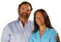 Doug and Jill Teakell, South Lake Tahoe Real Estate, License #: 01388422