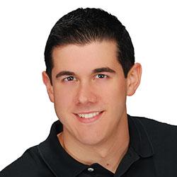 Jared Greenberg