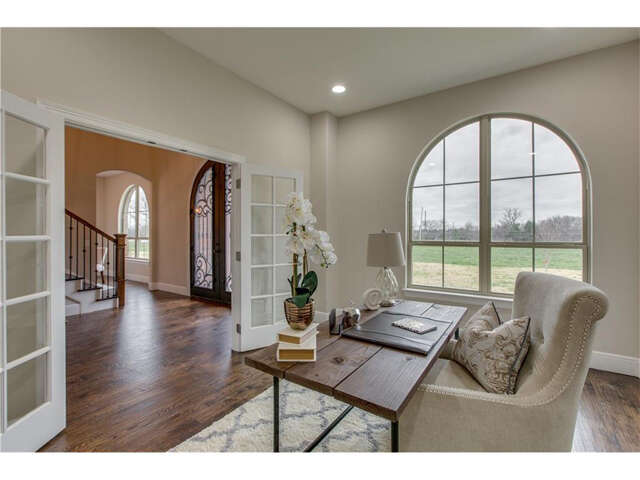 Single Family for Sale at 1540 Holyoak Lane Lucas, Texas 75002 United States
