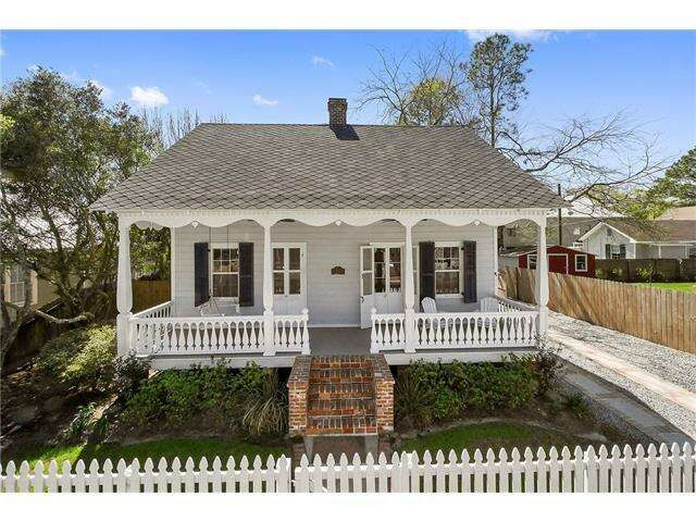 Real Estate for Sale, ListingId:45850872, location: 302 St John St Madisonville 70447