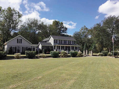 Single Family for Sale at 135 Parker Jamison Lane Rutherfordton, North Carolina 28139 United States