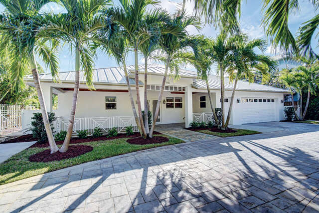 Single Family for Sale at 910 SW 21st Lane Boca Raton, Florida 33486 United States