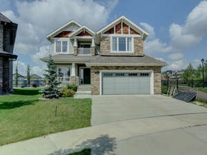 Single Family Home for Sale, ListingId:40613621, location: 5430 Mcluhan End NW Edmonton T6R 0P8
