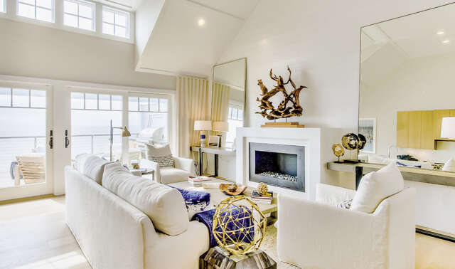 Single Family for Sale at 272 Old Montauk Highway Montauk, New York 11954 United States