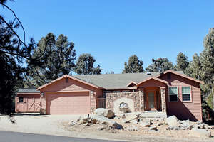 Featured Property in Pine Mountain Club, CA 93222