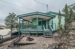 Featured Property in Capitan, NM 88316