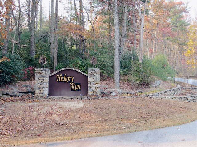 Investment for Sale at 0 Willow Run Road Zirconia, North Carolina 28790 United States
