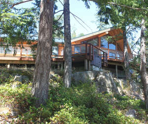 Featured Property in Heriot Bay, BC V0P 1H0