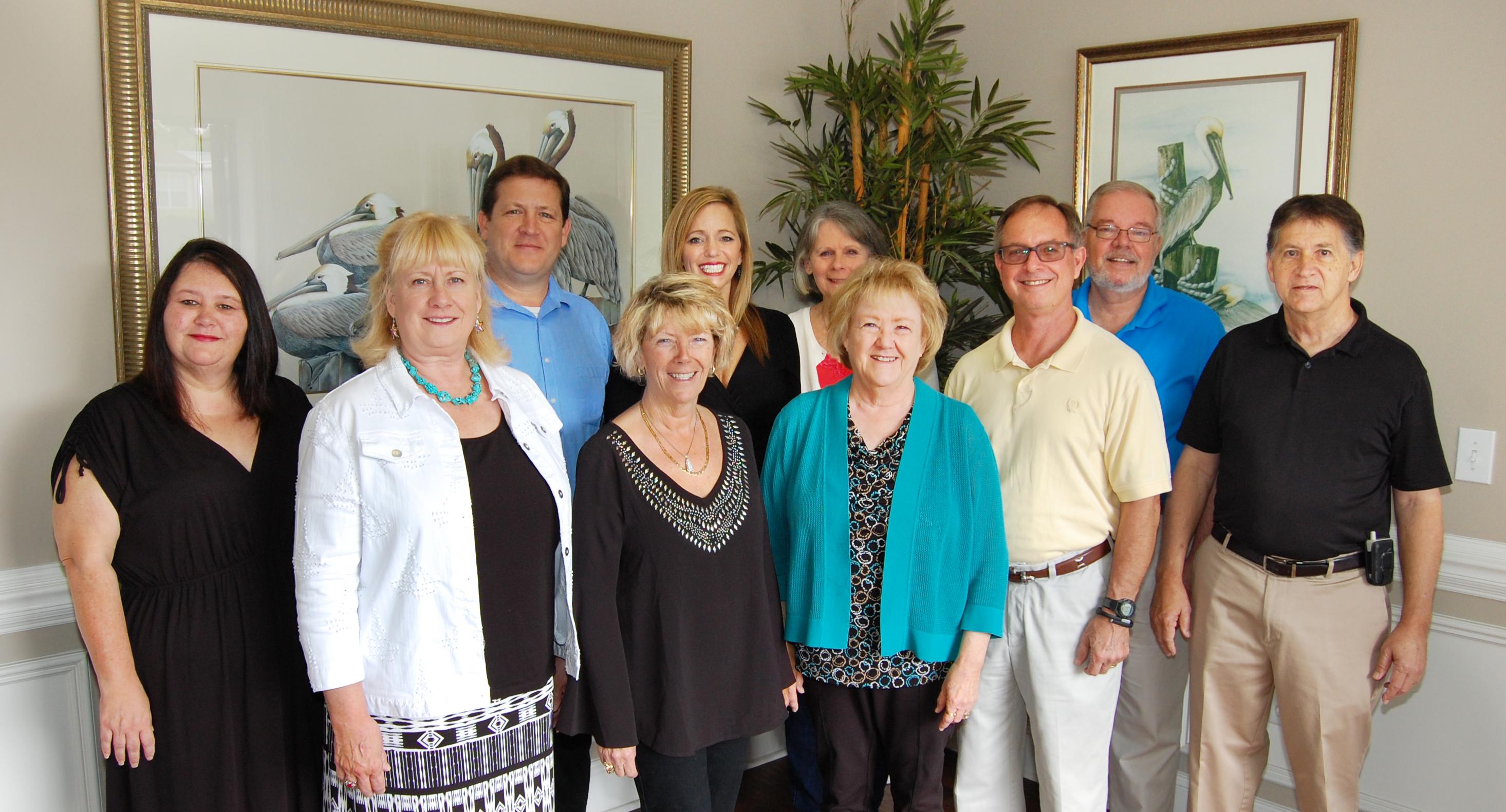 Susan Kennedy Team