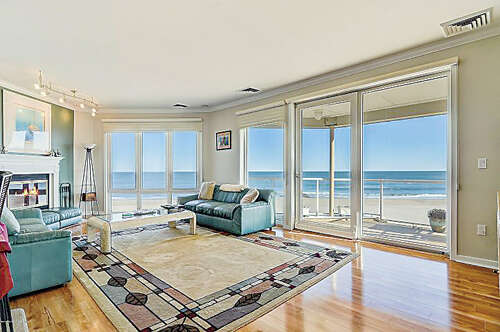 Condominium for Sale at 477 Ocean Ave N A2 Long Branch, New Jersey 07740 United States