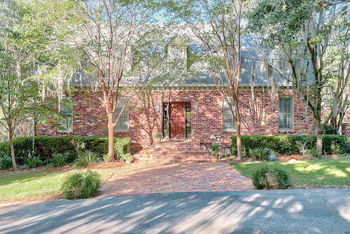 Single Family for Sale at 5044 Brill Point Tallahassee, Florida 32312 United States