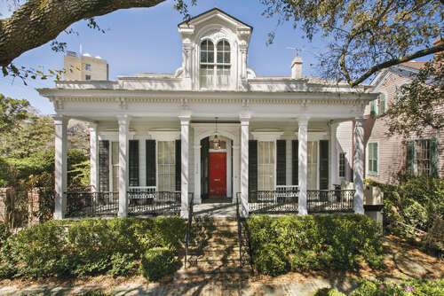 Single Family for Sale at 3435 Camp Street New Orleans, Louisiana 70115 United States