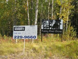 Land for Sale, ListingId:58635758, location: L2 B3 Huckleberry Soldotna 99669