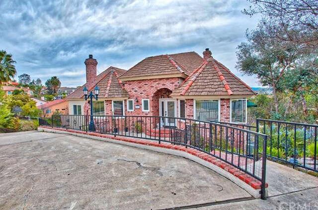 Single Family for Sale at 22831 Klamath Ct. Canyon Lake, California 92587 United States