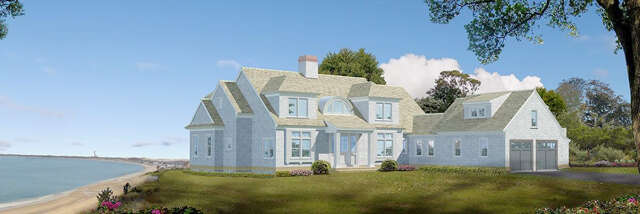 Single Family for Sale at 1 Bluff Terrace Truro, Massachusetts 02666 United States