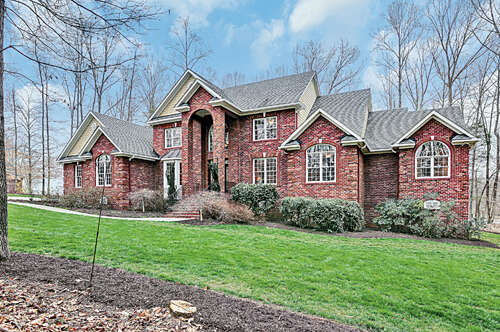 Single Family for Sale at 3771 Archies Way Powhatan, Virginia 23139 United States