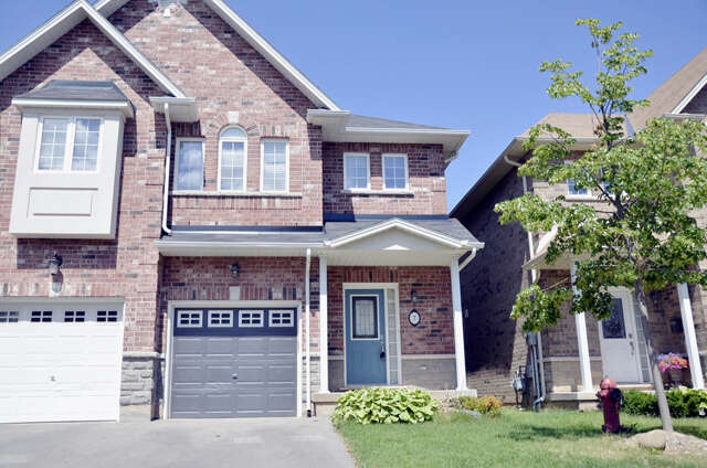 Real Estate for Sale, ListingId:44324855, location: 257 Carla Ave #7 Stoney Creek L8G 3M9