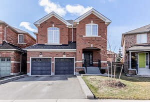 Real Estate for Sale, ListingId: 50579117, Brampton, ON  L7A 1S1