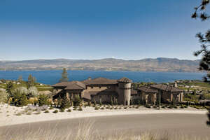 Featured Property in West Kelowna, BC V4T 2Y7