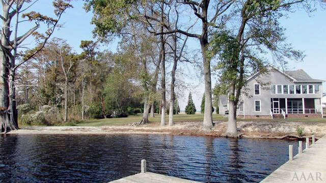 Single Family for Sale at 1211 Toxey Road Elizabeth City, North Carolina 27909 United States