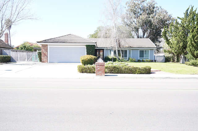 Single Family for Sale at 4385 California Blvd. Orcutt, California 93455 United States