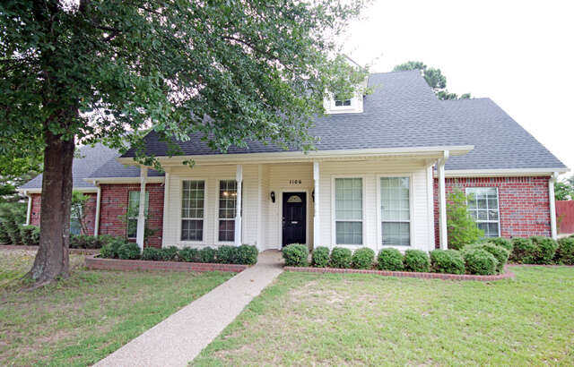 Single Family for Sale at 17731 Hwy 110 N Lindale, Texas 75771 United States