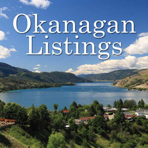 Okanagan Listings