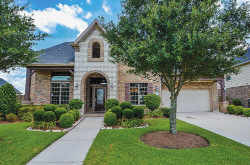Featured Property in RICHMOND, TX, 77407