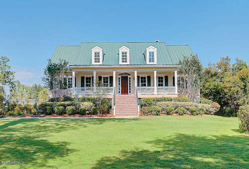 Additional photo for property listing at 3503 Morgan River Drive S  Beaufort, South Carolina 29907 United States