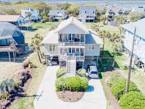 Featured Property in Folly Beach, SC 29439