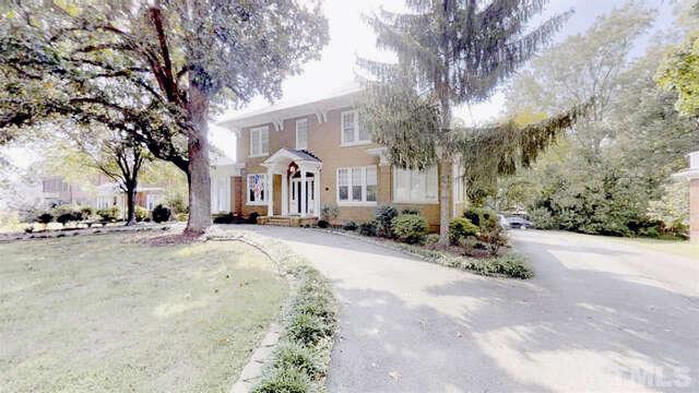 Single Family for Sale at 1411 N Gregson Street Durham, North Carolina 27701 United States